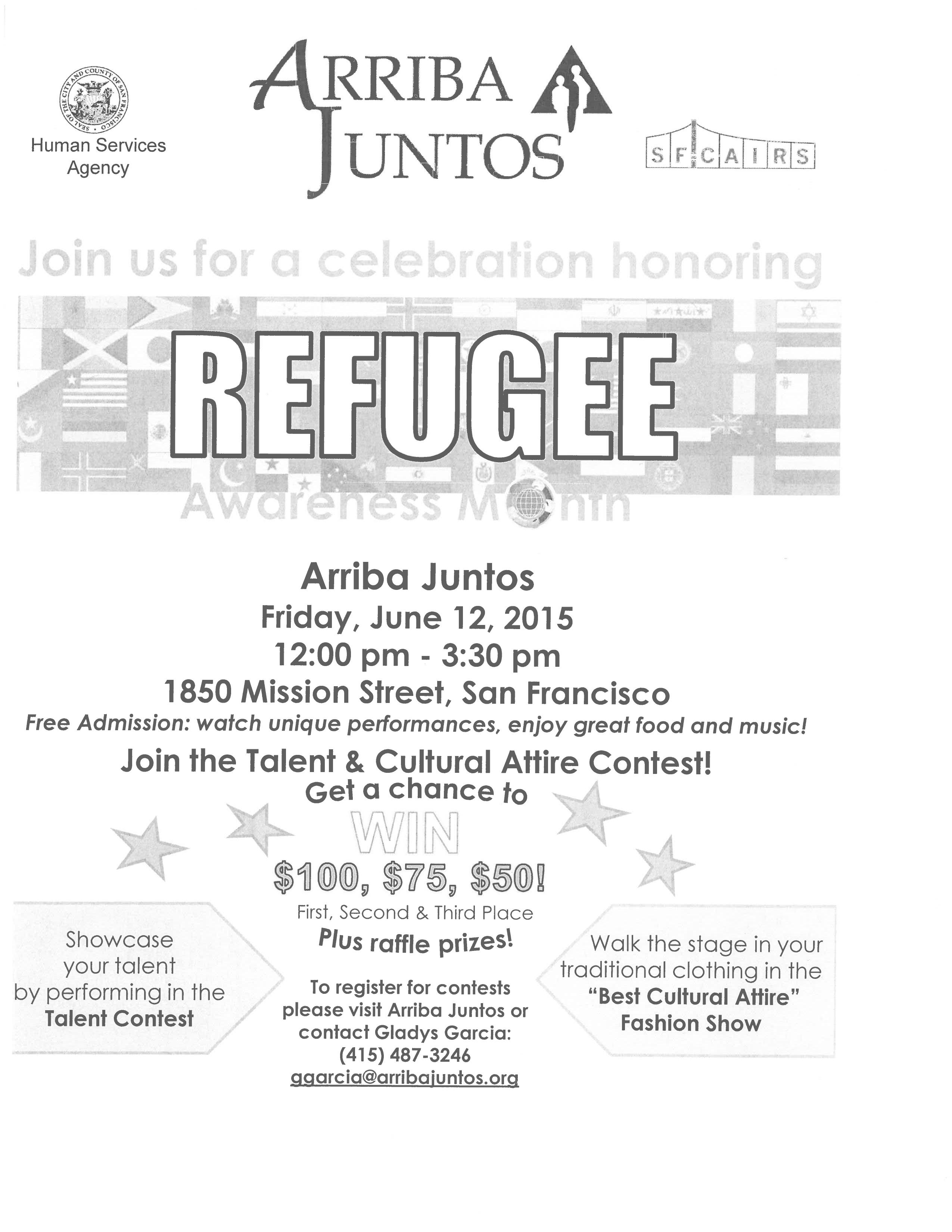 SF_REFUGEE_Event-2015-flyer
